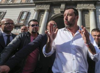 Diciotti, verso il no a procedere per Salvini