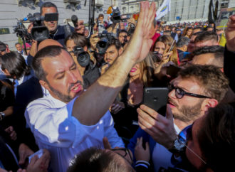 La lezione ungherese per gli xenofobi italiani