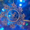 L'augurio di un Natale resiliente