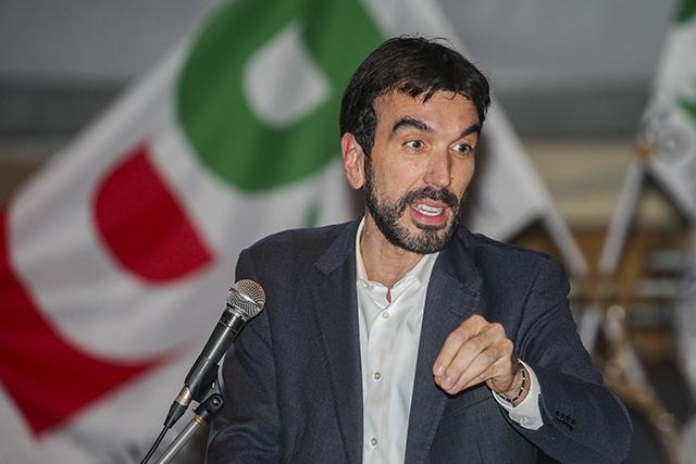 ABPH3642 Martina: «Referendum su dl Salvini»