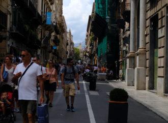 Palermo, donne mediatrici territoriali