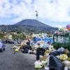 La sfida dei rifiuti arriva in Italia