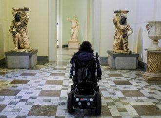 Venerdì 2 il Disability Pride 2020