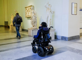L'inclusione degli studenti con disabilità