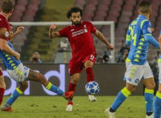 Salah difende un senzatetto