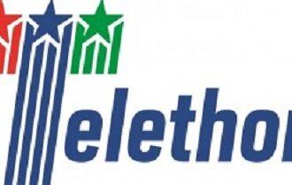 Parte la maratona Telethon