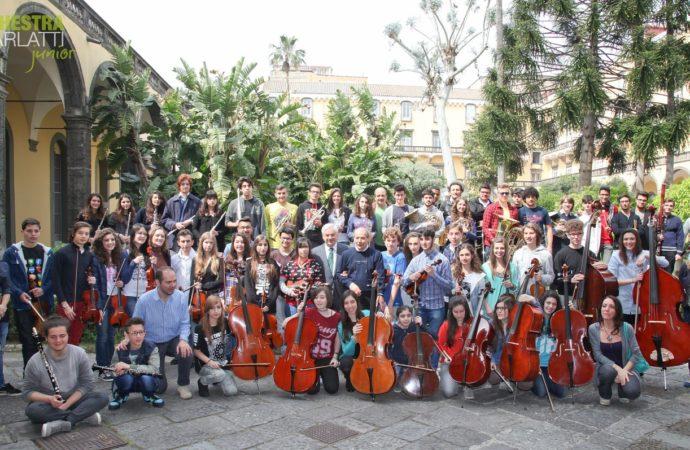Scarlatti_Junior-1-690x450 Natale, Scarlatti Junior alla Camera
