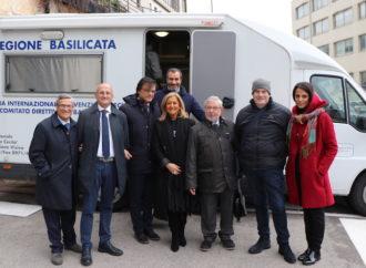 Dalla Basilicata un grande progetto di prevenzione al diabete