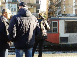 Il tpl a Napoli dopo l'emergenza