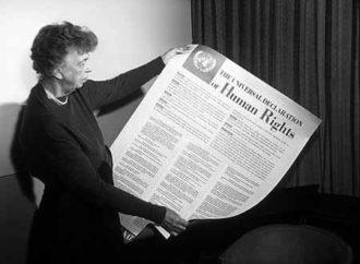 Gli articoli della Dichiarazione dei diritti