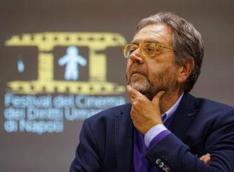 XI Festival del Cinema dei Diritti Napoli