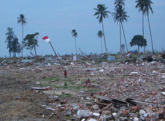 Tsunami Indonesia: 15mila sfollati