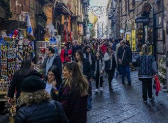 Le primarie Airbnb arrivano a Napoli