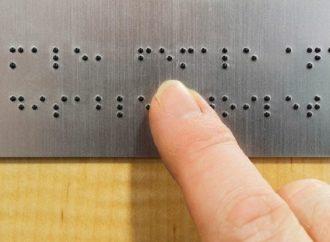 L'importanza del braille nella tecnologia