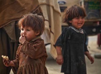 19 bambini morti in Sudan
