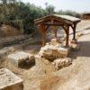Il-luogo-del-battesimo-di-Gesù-330x242 Vivere sotto le bombe