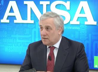 Migranti, Tajani: «Investire in Africa»