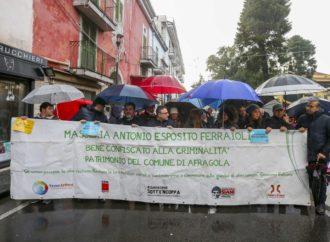 Grave situazione alla Masseria Ferraioli