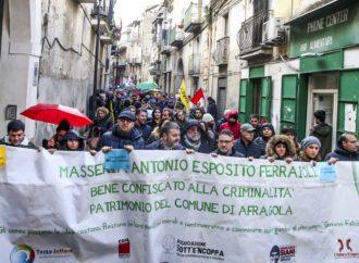 Masseria, Comune chiede dissequestro