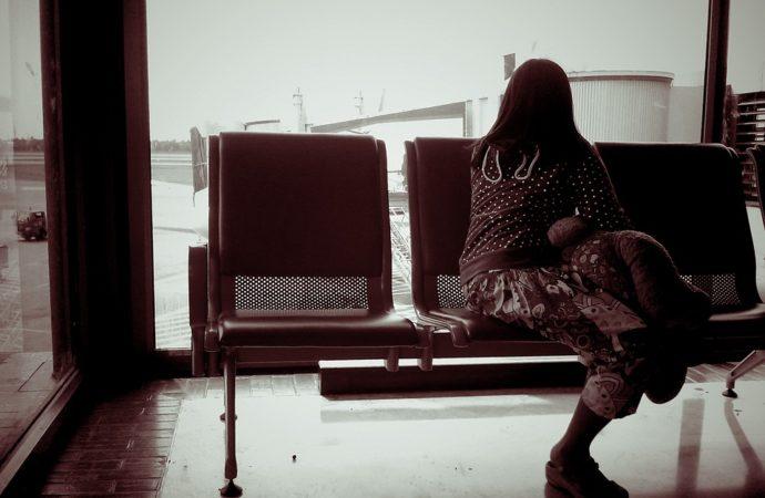 attesa-aeroporto-690x450 Ogni giorno due padovani emigrano