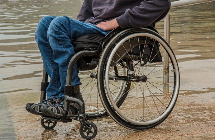 disabile-carrozzella-690x450 Un progetto per Nicolò