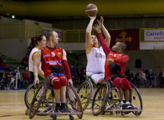 Basilicata, sport per studenti con disabilità