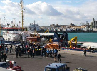 La Sea Watch 3 resterà a Catania