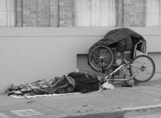 Palermo, aumentano posti per senza tetto