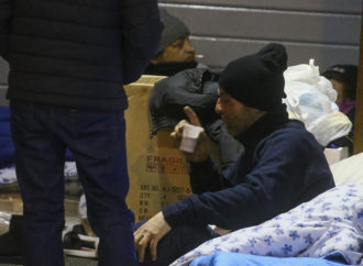 Associazioni a sostegno degli homeless