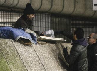 L'assistenza alle persone fragili