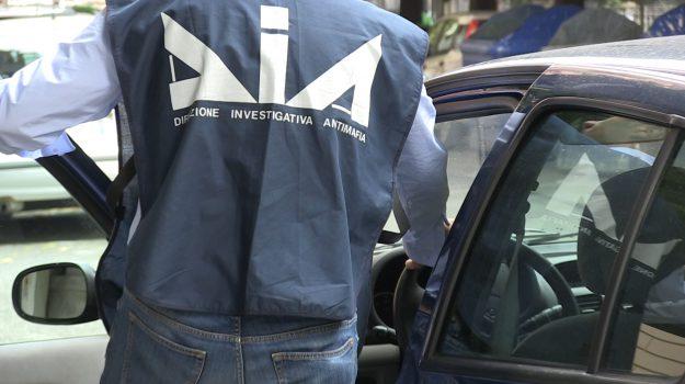 dia Colpo alla 'Ndrangheta in Lombardia