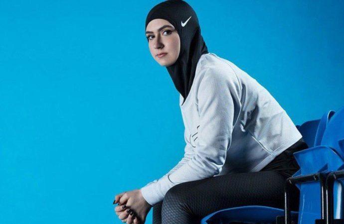 hijab-nike-690x450 Il velo islamico firmato Nike