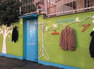 A Bologna i muri della gentilezza