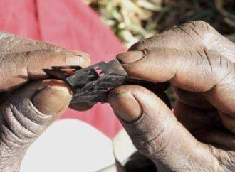 L'impegno contro le mutilazioni genitali