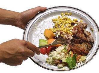 Lo spreco alimentare in Umbria