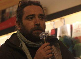 Giulio Cavalli presenta Carnaio