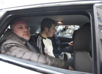 Arrestato Marco Di Lauro