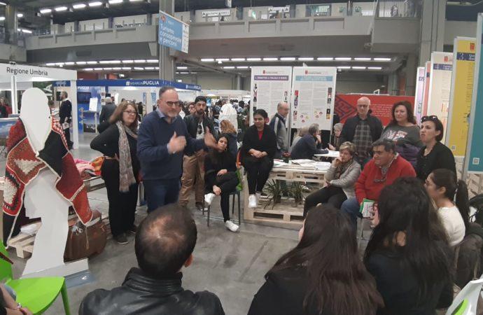 IMG-20190311-WA0005-130x95 Milano, Mia a Fa la cosa giusta 2019