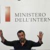 Diciotti, assolto il ministro Salvini