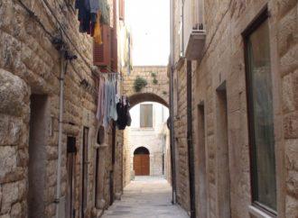 La prima social boat a Bari