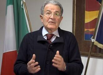 Prodi: siamo al risveglio delle coscienze