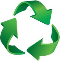 Domani è la giornata mondiale del riciclo