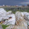 La denuncia dei rifiuti illegali