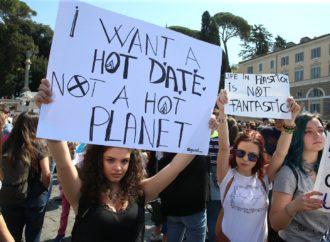 Bologna, Forum climate change
