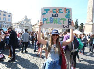 Le cause dei cambiamenti climatici