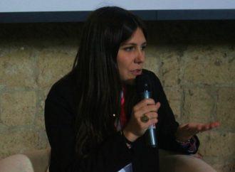 L'intervista a Martina Castigliani
