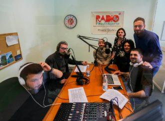Il podcast della quinta puntata