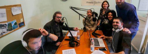 Il podcast della ventiduesima