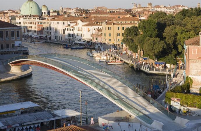 ponte-calatrava-venezia-690x450 Venezia, il ponte dell'esclusione