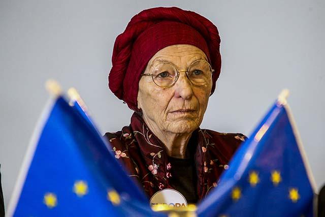 ABPH4293 Il Sud deve usare meglio l'Europa